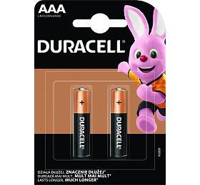 DURACELL Basic AAA 2400 2ks