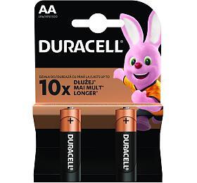 DURACELL Basic AA1500 2ks