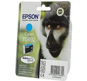Epson T0892, 170 stran originální -modrá