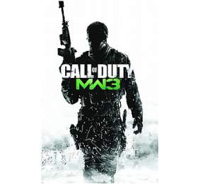 Activision DS Modern Warfare 3