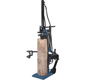 Scheppach HL1050, vertikální štípač nadřevo 10t