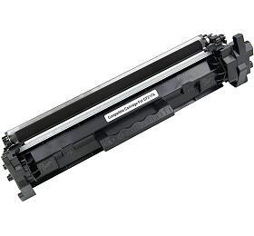 Toner CF217A sčipem kompatibilní pro HP, černý