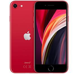 iPhone SE64GB Red