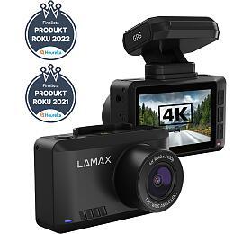 Lamax T10 4KGPS