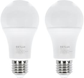 Retlux REL 21A60 2x12W E27 WW