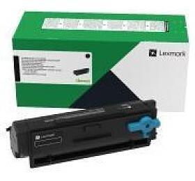 LEXMARK Black CRTG B3340, M/MB3442
