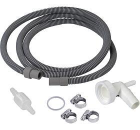 Xavax set odtokové hadice pro kondenzační sušičky, baleno vblistru