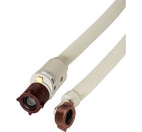 Xavax hadice spojistkou pro pračky, myčky, 2,5 m,balená vPE sáčku