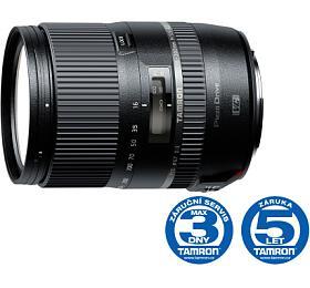 Tamron AF16-300mm F/3.5-6.3 DiII VCPZD pro Nikon, rozbaleno, rozbaleno