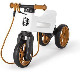 Funny Wheels Rider SuperSport 2v1 bílé krabice