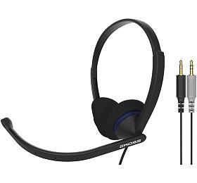 KOSS CS200i sluchátka smikrofonem