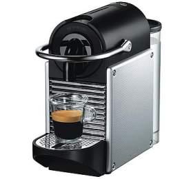 DeLonghi Nespresso EN125 SPixie Electric Aluminium