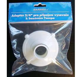 Marimex adaptér pro napojení vysavače kbazénu Tampa aFlorida