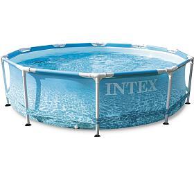 Marimex bazén Florida 3,05x0,76 mBEACHSIDE bez přísl. -Intex 28206NP