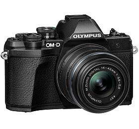 Olympus E-M10 III S14-42 mmIIR Kit blk/blk
