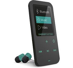 MP4 přehrávač Energy Sistem Touch Bluetooth Mint