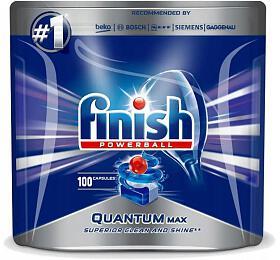 Finish Finish Ultimate 100