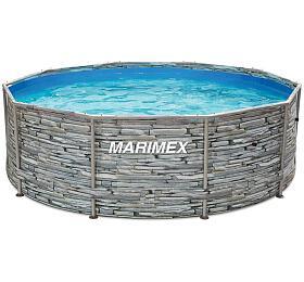 Marimex bazén Florida 3,66x1,22 mKÁMEN bez přísl.