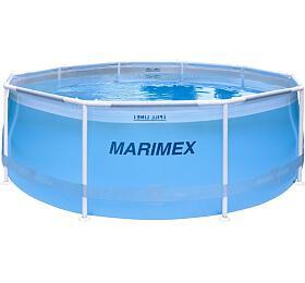 Marimex Florida 3,05x0,91m bez příslušenství -motiv transparentní