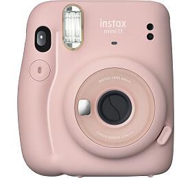 Fujifilm Instax mini 11Blush Pink