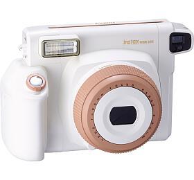 Fujifilm Instax Wide 300 camera TOFFEE EXD
