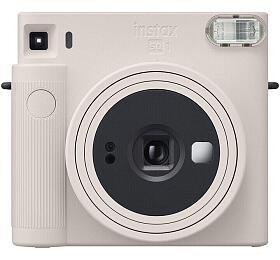 Fujifilm Instax SQUARE SQ1 CHALK WHITE EXD