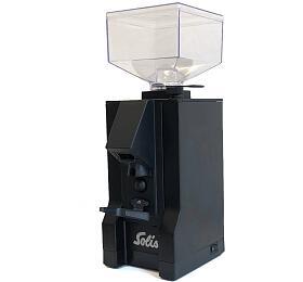 SOLIS 960.79 Eureka Mignon mlýnek nakávu černý