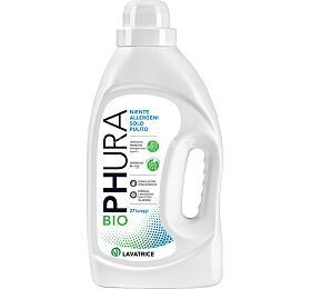 Prací gel BIOPHURA BIO -30 dávek