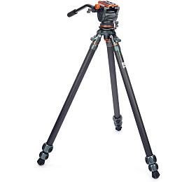 3 Legged Thing Legends Mike &AirHed Cine Standard Video Hybrid