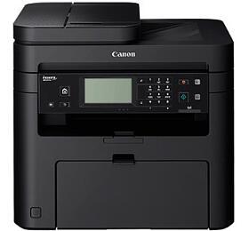 Canon i-SENSYS MF237w -PCSF/LAN/WiFi Direct/ADF/23ppm/USB +2tonery