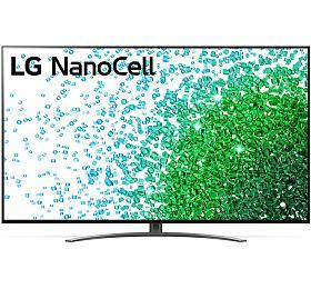 LG 65NANO81P NanoCell