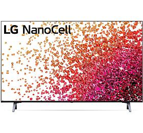 LG 43NANO75P NanoCell