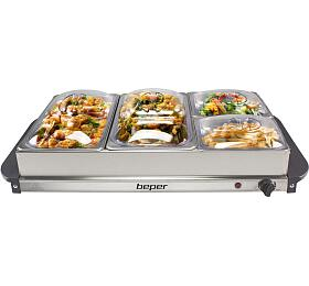 BEPER P101TEM001 ohřívač jídel