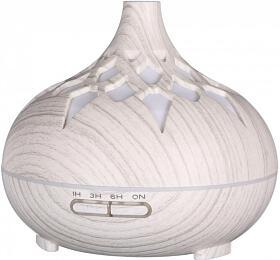 Aroma difuzer Palm bílé dřevo 500ml SIXTOL