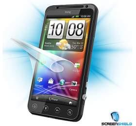 Screenshield nadisplej pro HTC EVO 3D