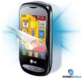 Screenshield nacelé tělo pro LGT310 Wink Style