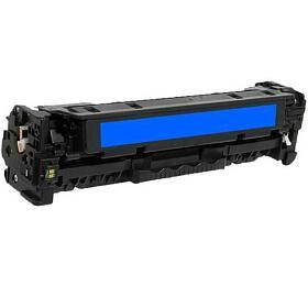 HP CF401X -201X -modrý