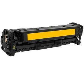 HP CF402X -201X -žlutý
