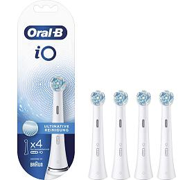 Oral-B iOUltimate Clean White 4kusy