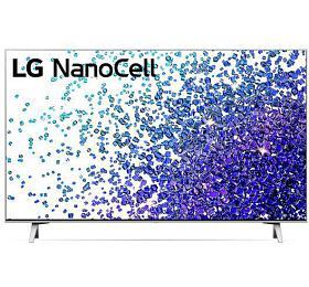 LG 43NANO77P NanoCell