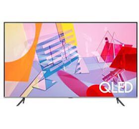 """SAMSUNG QE55Q67A 55"""" QLED 4KTV 3840x2160"""