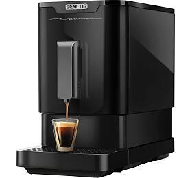 SES 7018BK Automatické Espresso Sencor