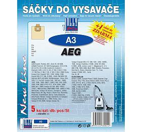 Jolly A3 dovysav. AEG