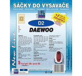 Jolly D2pro Daewoo