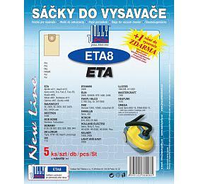 Jolly ETA8 pro ETA