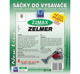 Jolly MAX Z2 dovysav. ZELMER
