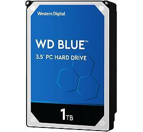 """HDD 3,5"""" Western Digital Blue 1TB SATA III, 7200 ot/min, 64MB cache"""