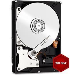 "HDD 3,5"" Western Digital RED 1TB SATA III, IntelliPower, 64MB cache"