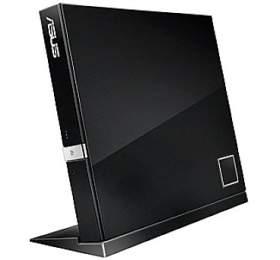 Asus SBC-06D2X-U slim -černá