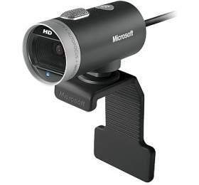 Microsoft LifeCam Cinema -černá